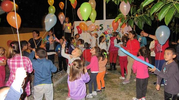 Las ludotecas motrileñas celebran el Día internacional de la Infancia