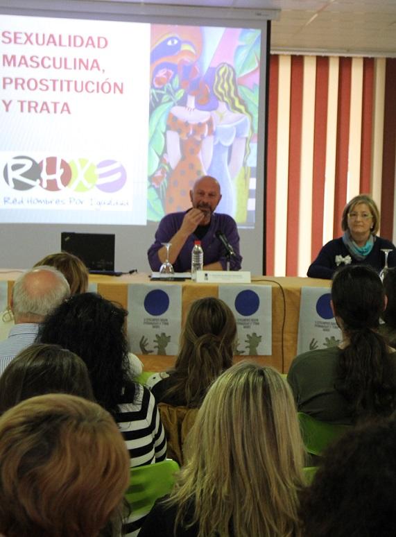 Motril lucha contra la explotación sexual con el II encuentro sobre prostitución