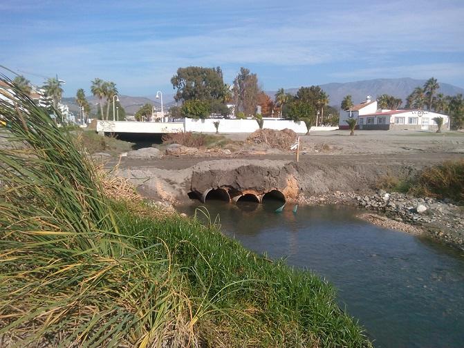 """El PA Motril denuncia """"el despilfarro de dinero público que supone la regeneración de arena en las Playas"""""""
