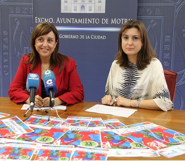 Servicios Sociales pone en marcha la VII edición de los premios a favor de la infancia en Motril