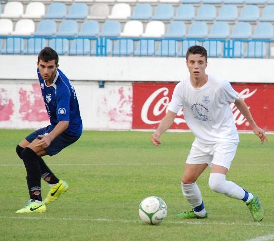 Jornada irregular para los equipos del Puerto de Motril Club de Fútbol