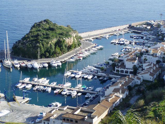 Los andalucistas piden la dimisión del Consejero de Turismo por descartar puertos deportivos para la costa