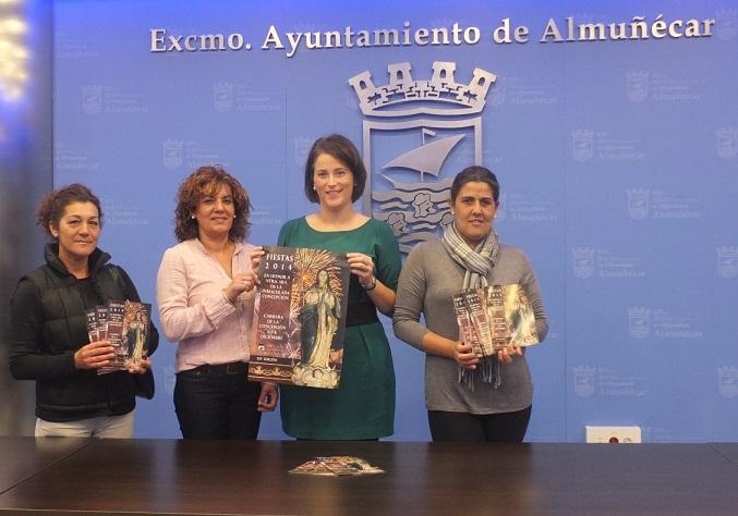 Presentado el cartel y programa de  las XIV Fiestas del Barrio La Carrera