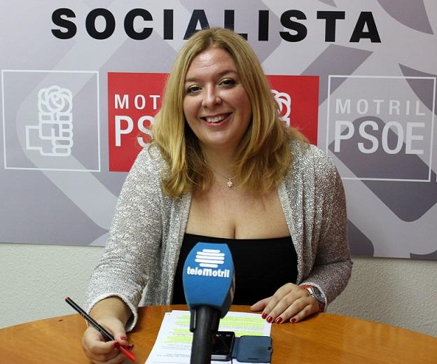 El PSOE muestra su satisfacción por la aprobación en el Parlamento de la propuesta para que el Congreso aborde la necesidad de reducir los costes energéticos en los regadíos