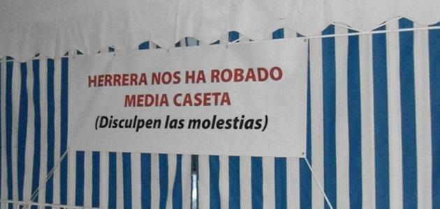 La justicia da la razón al Ayuntamiento de Almuñécar y aconseja no politizar las fiestas populares