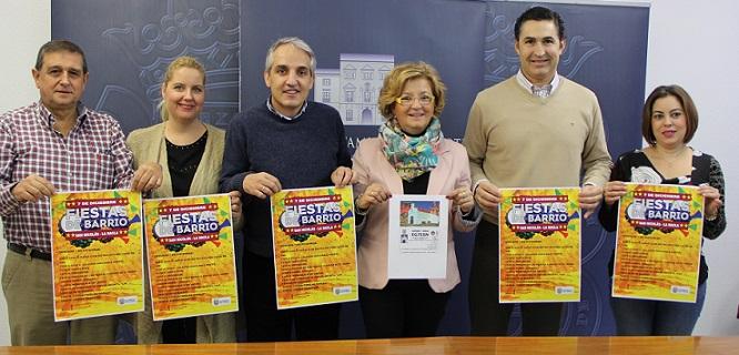 La Nacla cierra este domingo el calendario festivo en los barrios de Motril