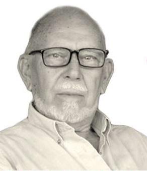 LA COLUMNA A LA IZQUIERDA por Francisco Pérez Terrón