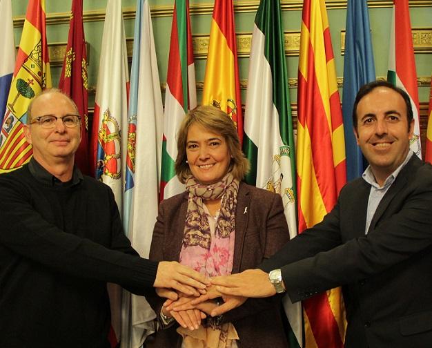 El Ayuntamiento cederá el Calderón a los alumnos del conservatorio para que ofrezcan cuatro conciertos