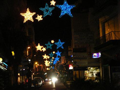 Más de 350 policías velarán por la seguridad esta Navidad en las zonas comerciales de Motril, Granada y Baza