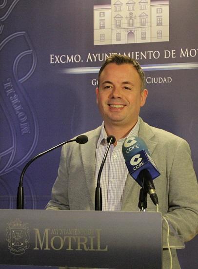 Motril iniciará 2015 con la inauguración de dos grandes centros turístico y deportivo que afianzarán su posición como cabecera de comarca