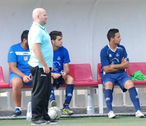 El Puerto de Motril CF juega una jornada reducida sólo a cinco partidos
