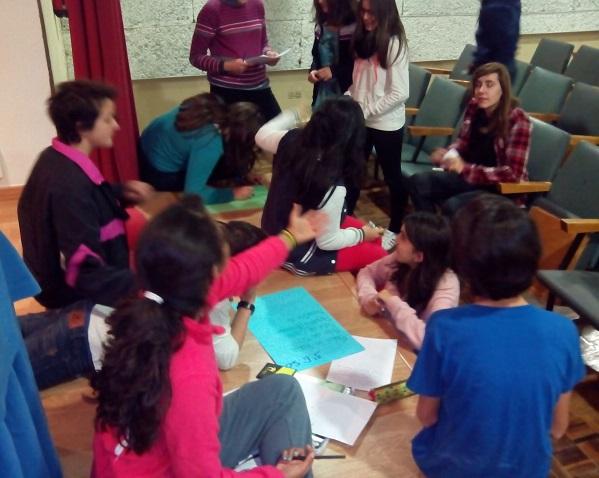 Ayuntamiento de Órgiva pone en marcha un proceso participativo para que los jóvenes decidan el futuro de la Casa de la Juventud