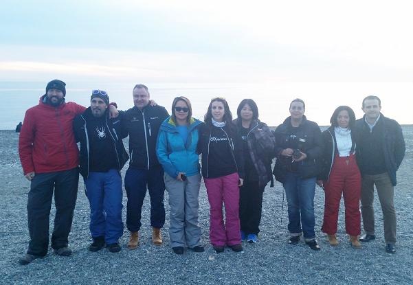 Almuñécar se promociona a través blogueros especializados en turismo y viajes