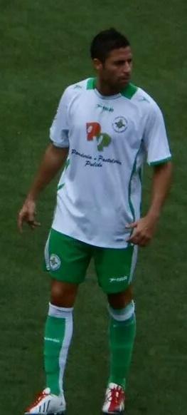 Mario Martins nuevo fichaje del CF Motril