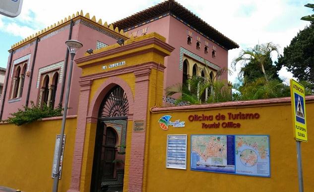 """La Oficina de Turismo de Almuñécar obtiene la """"Q de Calidad Turística"""""""