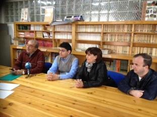 El centro San Agustín impulsa la asociación de antiguos alumnos