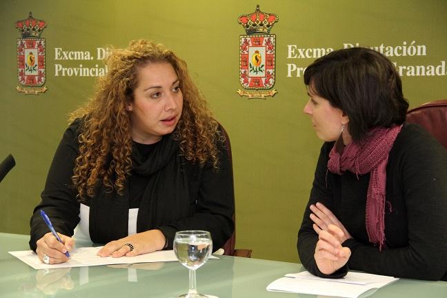 La Diputación impartirá en la costa de Granada unas jornadas contra la trata de personas