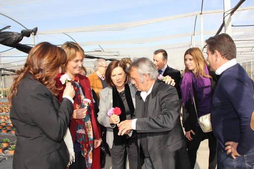 Aprosmo abre un nuevo centro ocupacional en Motril
