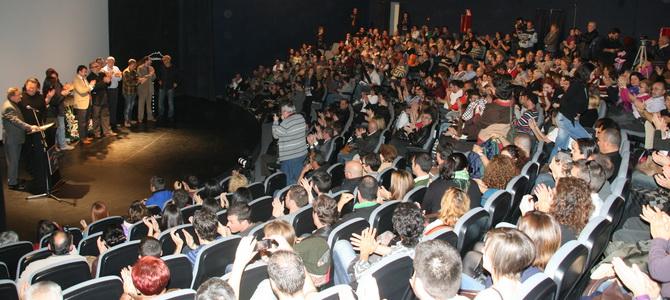 Casi 200 participantes en el Concurso del cartel anunciador de la Muestra de Cine Negro Salobreña