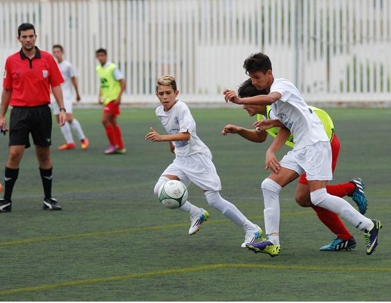 El Puerto de Motril CF cierra el año con cuatro triunfos, un empate y cuatro derrotas