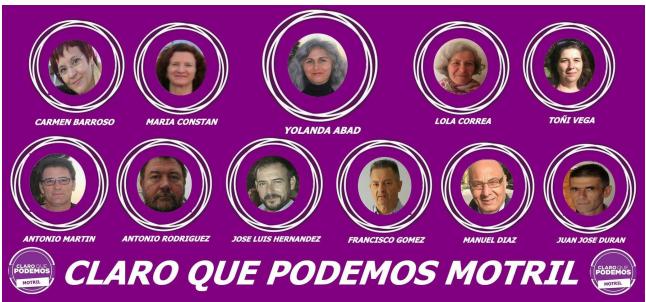 """""""El ayuntamiento debe ser la Casa del Pueblo"""""""