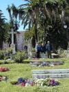 La Concejalía de Fiestas de Motril pretende que las 'Cruces' recuperen la participación de los barrios y las asociaciones de vecinos