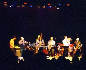 Dave holland, jazz gigante en Jazz en la Costa