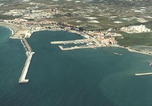 El Consejo de Ministros crea la Autoridad Portuaria de Motril