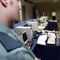 La Herradura vuelve a contar con una oficina de verano de la Guardia Civil