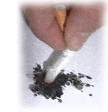 """Hoy viernes se celebra el """"Día mundial sin tabaco"""""""