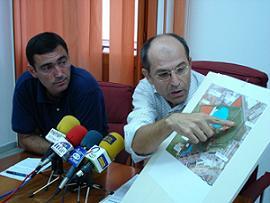 El Ayuntamiento inicia el proceso para la ampliación de la Charca Suárez en más de 24.000 metros cuadrados y aprueba el pliego de condiciones para la instalación de nuevo equipamiento