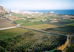 El alcalde de Salobreña anuncia la construcción de 2 campos de golf y de 5.000 a 8.000 viviendas