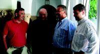 La Asociación Nacional Andalucista, en la que se encuentra Juan Carlos Benavides,  celebrará unas jornadas en Algeciras