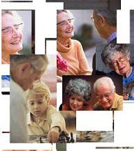 Destacados profesionales analizan el futuro papel de los mayores en la sociedad