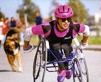 Las manos de los discapacitados: todo un arte para la integración