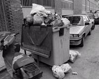 Los basureros de Almuñécar van a la huelga para pedir mejoras salariales