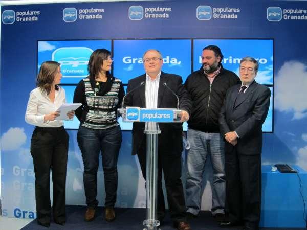 El Estado destina a la provincia 330,3 millones de euros, un 6,51 por ciento menos que en 2011