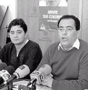 El representante de los andalucistas en Motril, Antonio Escámez considera fuera de lugar todas las especulaciones que se están realizando en relación a la presidencia del futuro Puerto de Motril