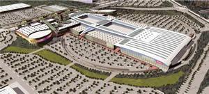 En el recinto del ferial de Motril se construirá un gran centro comercial y de ocio