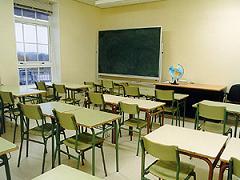 Comienza sin incidencias el curso escolar 2005-2006 en la provincia de Granada. El único colegio que no abrió sus puertas fue el CP San Antonio de Motril
