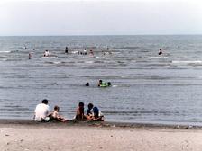 Fallece un hombre de 71 años cuando se bañaba en la playa de Torrenueva