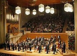 La Orquesta Ciudad de Granada actúa este sábado en el Teatro Calderón de la Barca de Motril