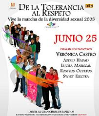 """""""Izquierda Unida a favor del matrimonio gay"""" por Daniela Paqué, Coordinadora de IULV-CA"""