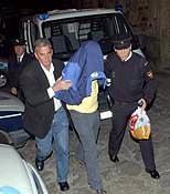 Ingresa en prisión un holandés acusado de estafar a varios compatriotas en Motril (Granada) para hacer obras