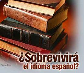 Destacan 400 millones de personas que estudian español en el mundo