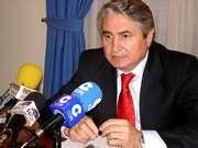 Pedro Alvarez interviene en las jornadas de actividad económica que se desarrolla en Jerez de La Frontera