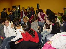 180.000 alumnos comienzan hoy el curso escolar en la provincia de Granada