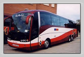 Nerja y Madrid estarán unidas por autocar a través de Almuñécar a partir del 1 de agosto